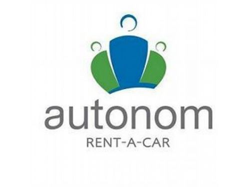 Autonom Rent A Car Bicaz