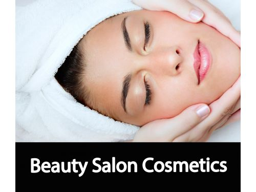 Beauty Salon Cosmetics Băile Tuşnad