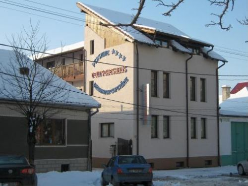 Deutsches Haus Pension Brasov