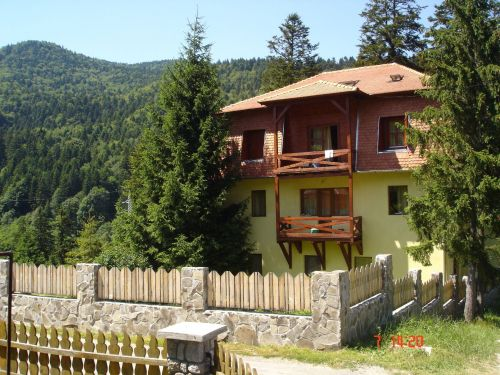 Pension Transilvania Baile Tusnad (Bad Tuschnad)