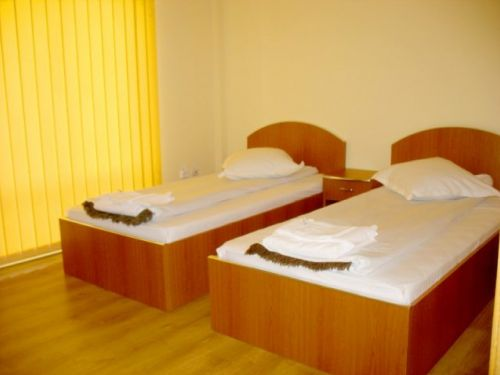 Pension Casa Traiana Alba Iulia (Weissenburg)