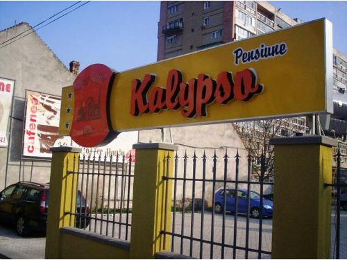 Pension Kalypso Arad