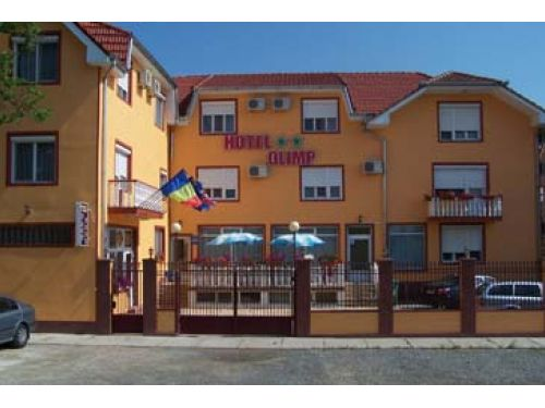 Pension Olimp 2000 Arad