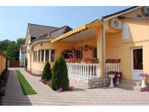 Pension Radena Arad