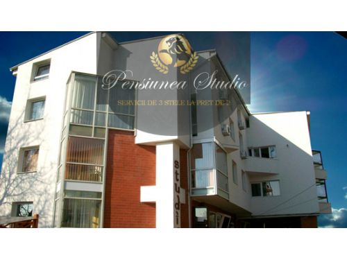 Pension Studio Bacau