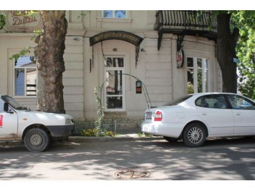 Pension Rezidenza Dutzu Braila