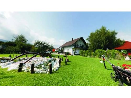 Pension Portile Branului Bran