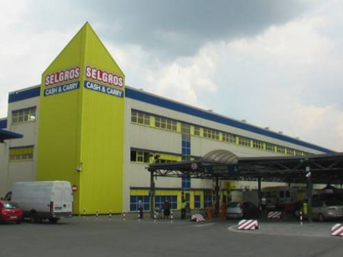 Selgros Cash & Carry Braşov