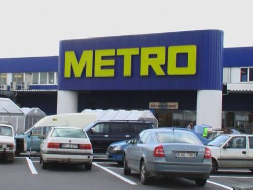 Metro Cash & Carry 1 Braşov (Brassó)