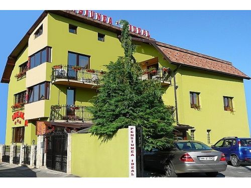 Pension Ideal Baia Mare (Frauenbach)