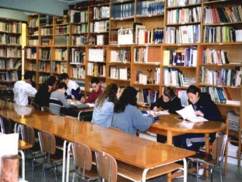 Bibliotheque De La Universite De Sciences Agronomiques Bucarest