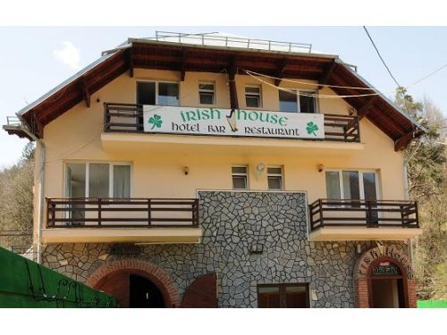 Hotel Irish House Sinaia
